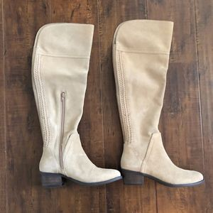Vince Camuto Bendra Boots